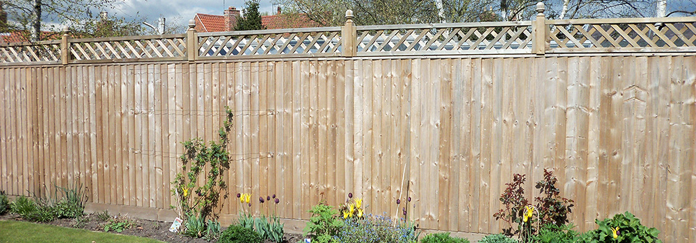 Fencing In Lincoln